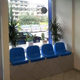 Sala d'attesa e intrattenimento